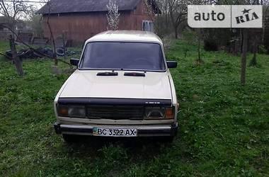ВАЗ 2104 1989 в Бориславе