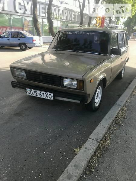 Lada (ВАЗ) 2104 1989 года в Херсоне