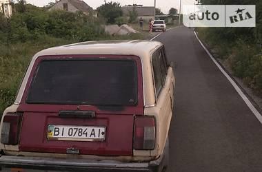 ВАЗ 2104 1986 в Криничках