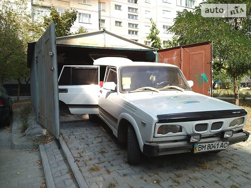 ВАЗ 2104 1990 в Сумах
