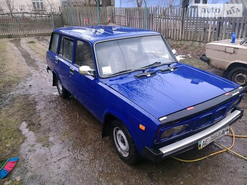 ВАЗ 2104 2004 в Теребовле