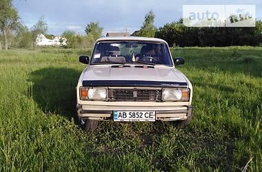 ВАЗ 2104 1996 в Калиновке