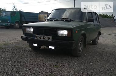 ВАЗ 2104 1992 в Городке