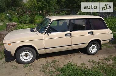 ВАЗ 2104 1989 в Умани