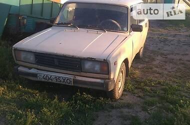 ВАЗ 2104 1990 в Ивановке