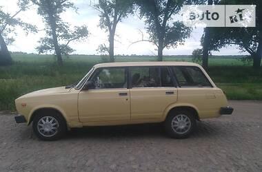 ВАЗ 2104 1988 в Кропивницком