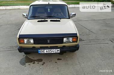 ВАЗ 2104 1988 в Южноукраинске