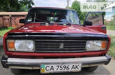 ВАЗ 2104 1988 в Смеле