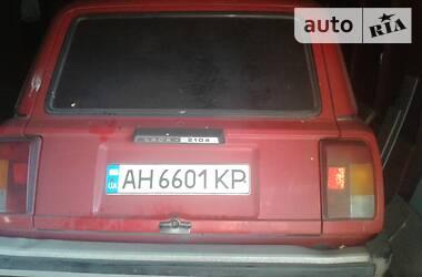 ВАЗ 2104 1985 в Мариуполе