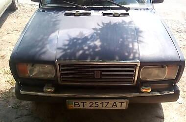 ВАЗ 2104 1987 в Херсоне