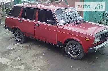 ВАЗ 2104 1995 в Нововолынске
