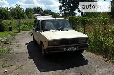ВАЗ 2104 1988 в Львове