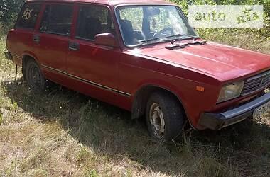 ВАЗ 2104 1993 в Верхнеднепровске