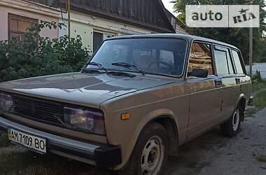 ВАЗ 2104 1988 в Новограде-Волынском