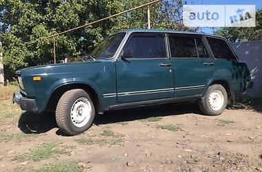 ВАЗ 2104 2001 в Раздельной