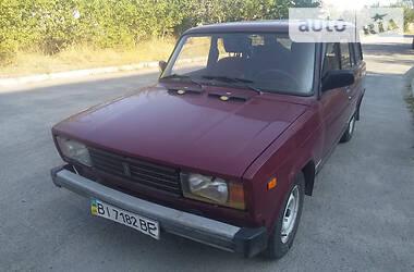 ВАЗ 2104 2004 в Кременчуге