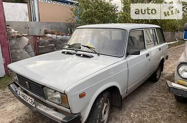 ВАЗ 2104 1990 в Золотоноше