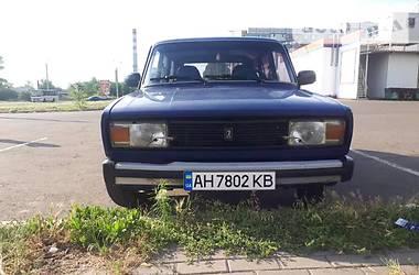 ВАЗ 2104 1998 в Краматорске