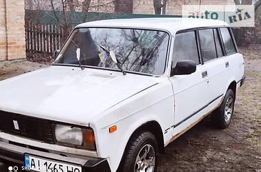 ВАЗ 2104 1995 в Кагарлыке