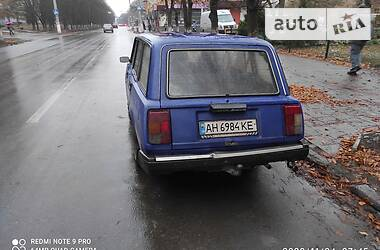 ВАЗ 2104 1985 в Краматорске