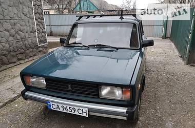 ВАЗ 2104 2004 в Жашкове