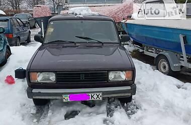 ВАЗ 2104 1999 в Броварах