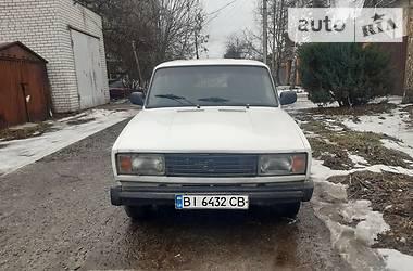 ВАЗ 2104 1988 в Полтаве