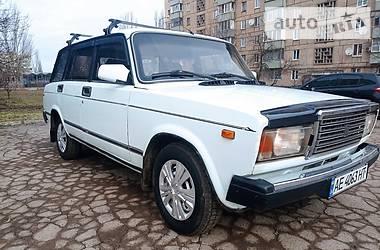 ВАЗ 2104 1985 в Кривом Роге