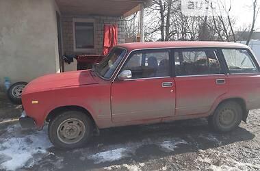 ВАЗ 2104 1993 в Хмельницком