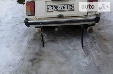ВАЗ 2104 1993 в Ивано-Франковске