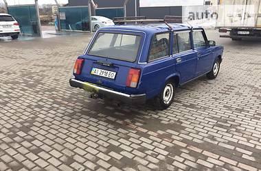 ВАЗ 2104 2008 в Вишневом