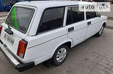 ВАЗ 2104 2002 в Василькове