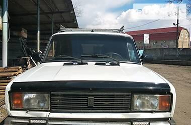 ВАЗ 2104 2007 в Белгороде-Днестровском