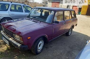 ВАЗ 2104 2002 в Стрые