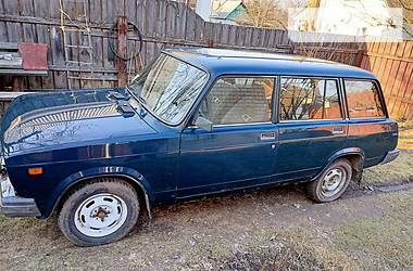 ВАЗ 2104 2006 в Новгород-Северском