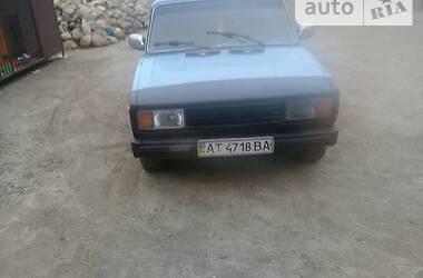 ВАЗ 2104 1992 в Долине