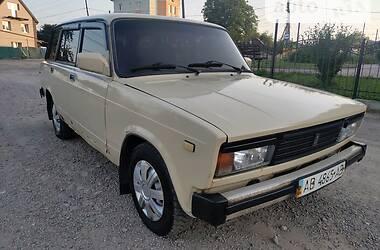 Универсал ВАЗ 2104 1988 в Виннице