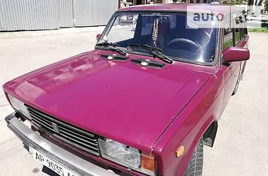 Унiверсал ВАЗ 2104 2004 в Запоріжжі