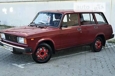 Унiверсал ВАЗ 2104 2006 в Одесі