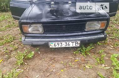 Унiверсал ВАЗ 2104 1992 в Львові