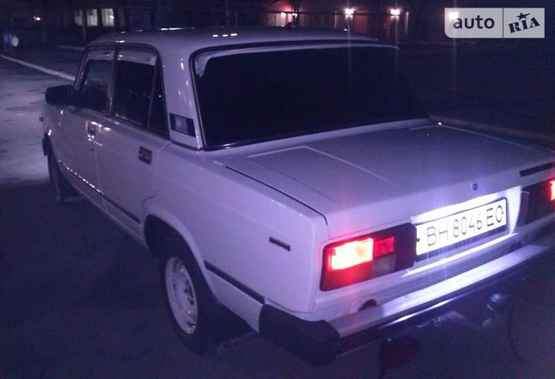 ВАЗ 2105 1989 в Балте