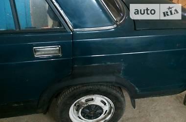 ВАЗ 2105 1983 в Раздельной