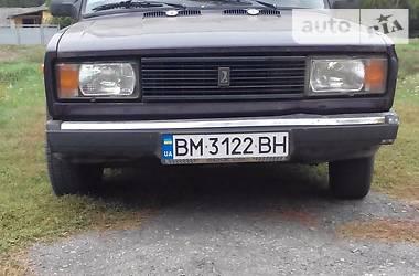 ВАЗ 2105 2001
