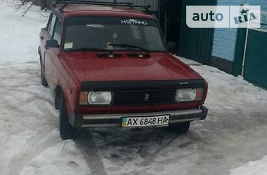 ВАЗ 2105 1992 в Балаклее