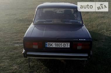 ВАЗ 2105 1990 в Млинове