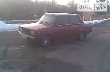 ВАЗ 2105 2105 1.3 1991