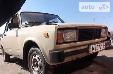 ВАЗ 2105 1988 в Фастове