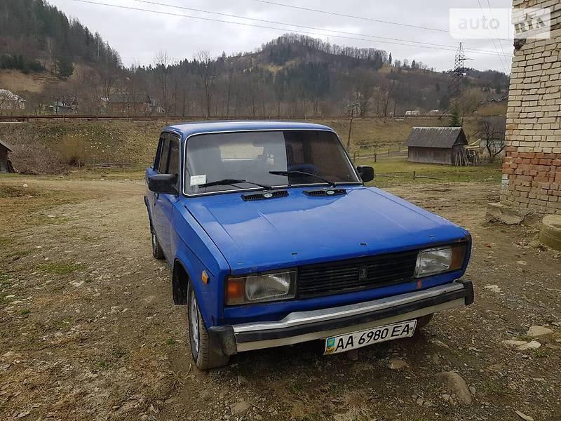 ВАЗ 2105 1999 в Коломые