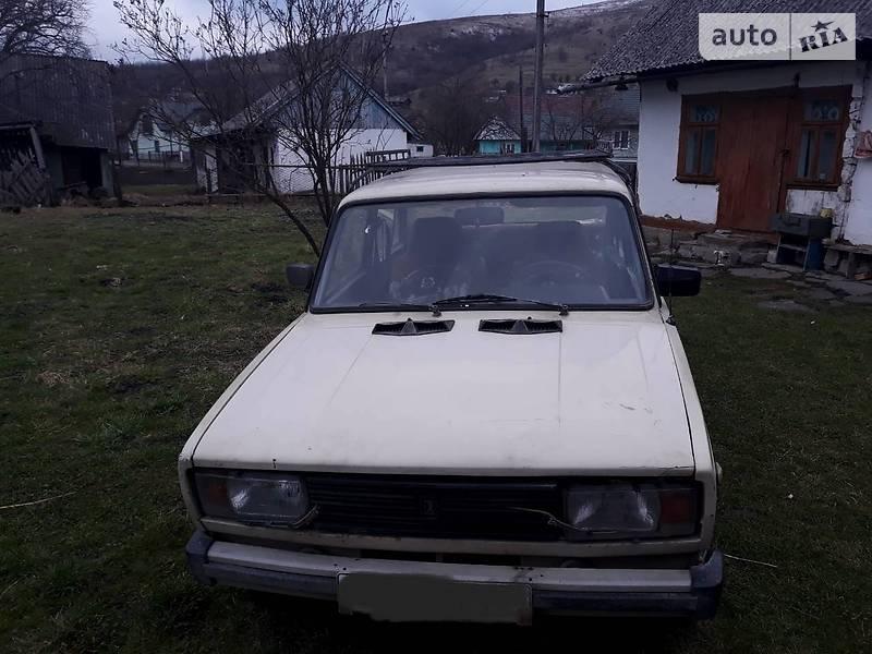 ВАЗ 2105 1991 в Сколе