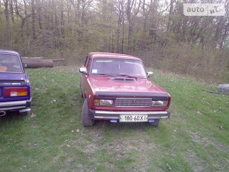 ВАЗ 2105 1994 в Ивано-Франковске